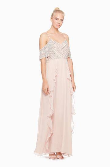 Parker Ny Irene Dress