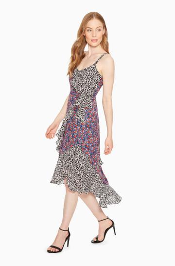 Parker Ny Kathy Dress