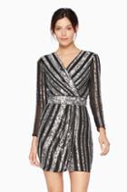 Parker Ny Kelsey Dress