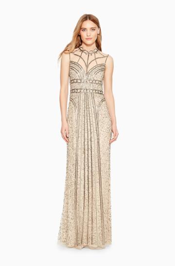 Parker Ny Izzy Dress