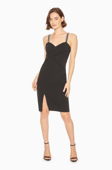 Parker Ny Lazaro Dress