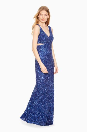 Parker Ny Fernanda Dress