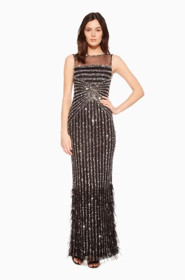 Parker Ny Kacia Dress