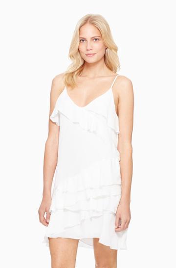 Parker Ny Athens Dress