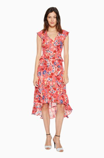 Parker Ny Annabel Dress