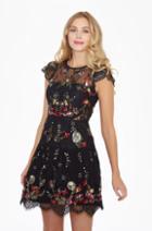 Parker Ny Janina Dress