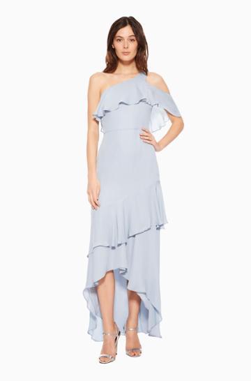 Parker Ny Sharon Dress
