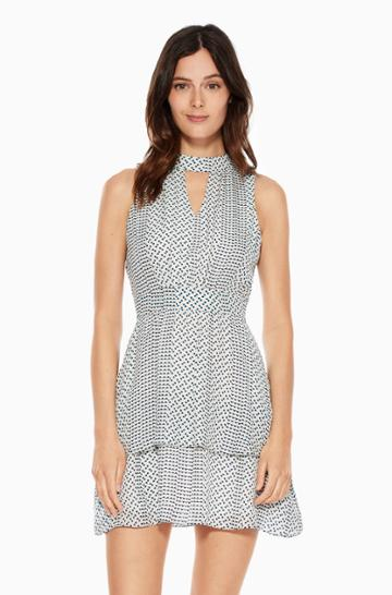 Parker Ny Cassie Dress
