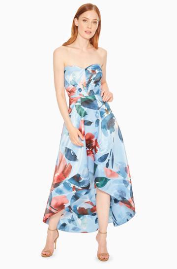 Parker Ny Clara Dress
