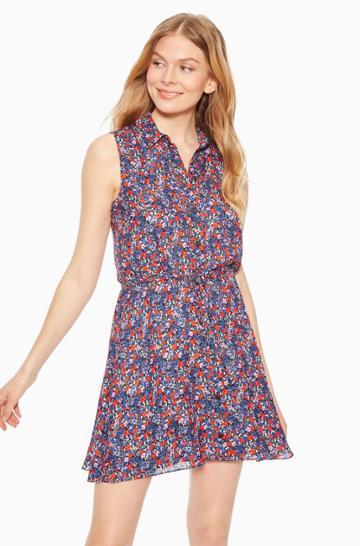 Parker Ny Jemma Dress