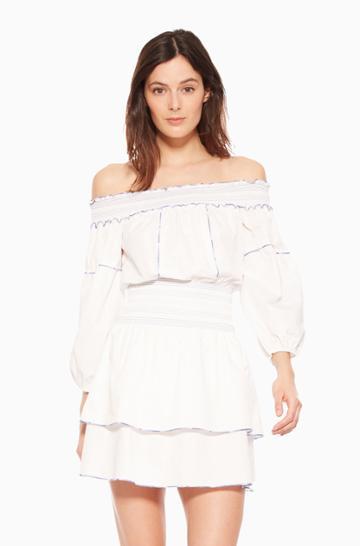 Parker Ny Kara Dress