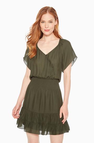 Parker Ny Augustine Dress