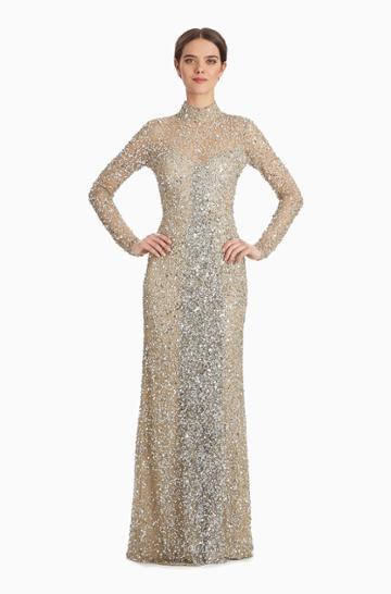 Parker Ny Leandra Dress