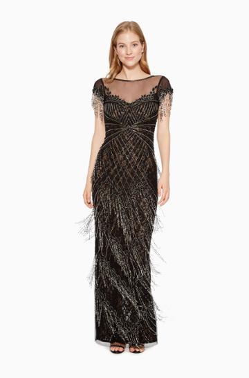 Parker Ny Braxton Dress