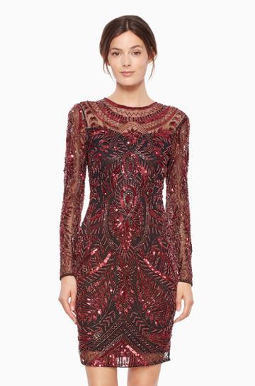 Parker Ny Misha Dress