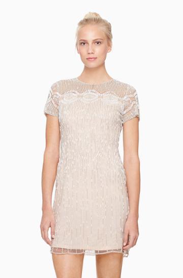 Parker Ny Alexa Dress