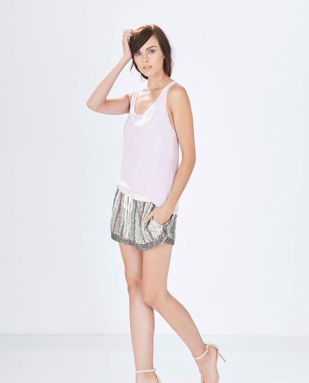 Parker Nash Shorts