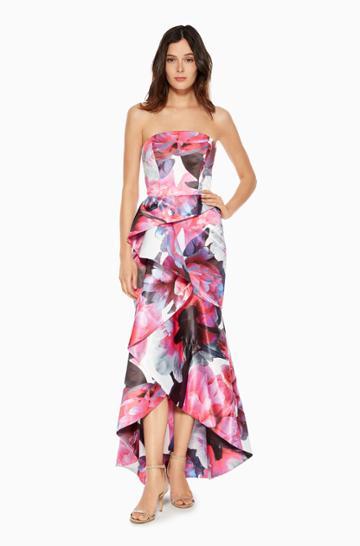 Parker Ny Brenda Dress