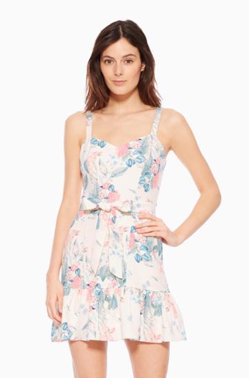 Parker Ny Yuna Dress