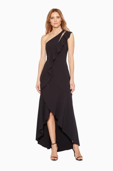 Parker Ny Anne Dress
