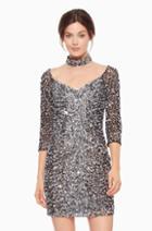 Parker Ny Ramona Dress