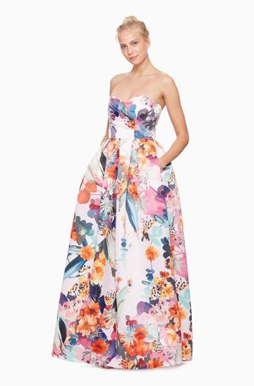 Parker Ny Delilah Dress