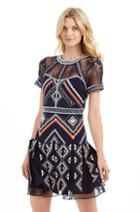 Parker Ny Ellie Dress
