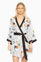 Parker Ny Zia Combo Dress