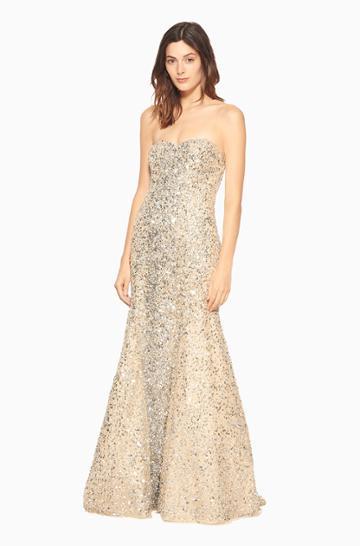 Parker Ny Renee Dress