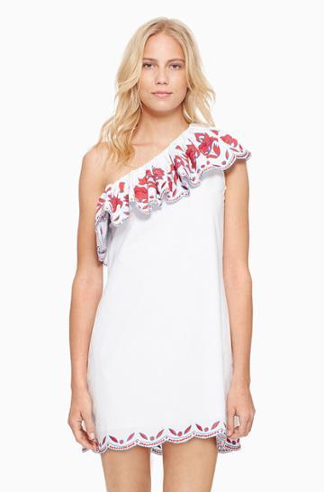 Parker Ny Katrina Dress