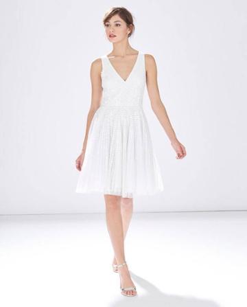 Parker Theatre Dress