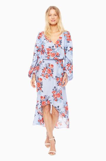 Parker Ny Xiomara Dress