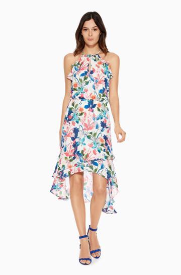 Parker Ny Allister Dress