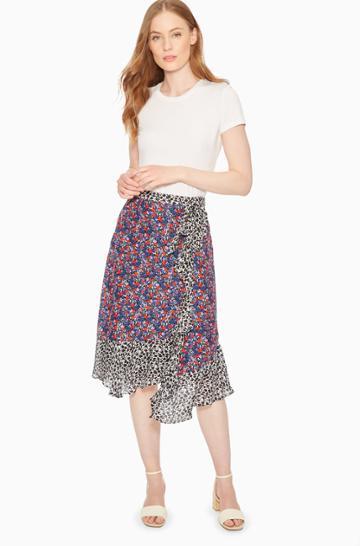 Parker Ny Collins Skirt
