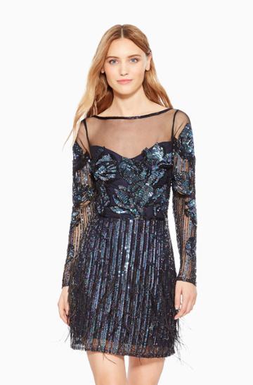 Parker Ny Bailey Dress