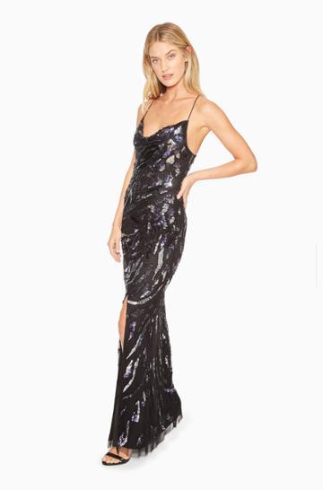 Parker Ny Shayna Dress