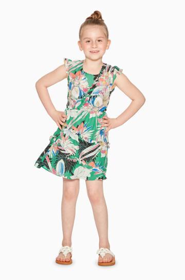 Parker Ny Mini Justice Dress