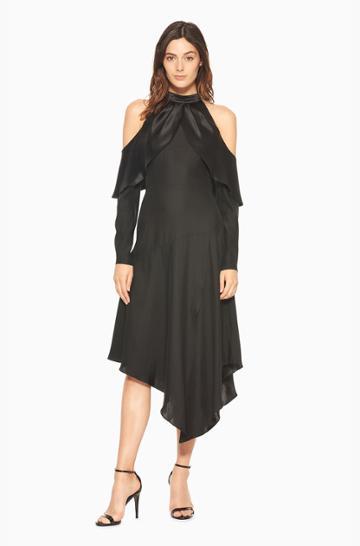 Parker Ny Tanya Dress