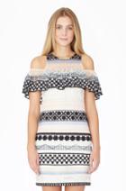 Parker Ny Eleni Dress
