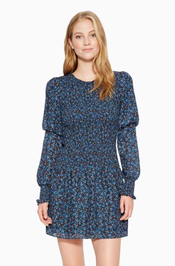 Parker Ny Lilly Dress