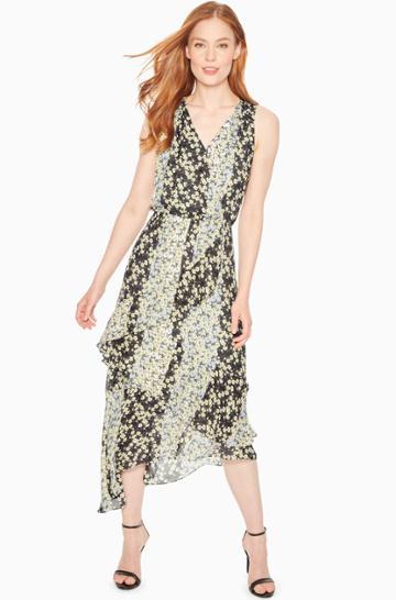 Parker Ny Pippin Dress