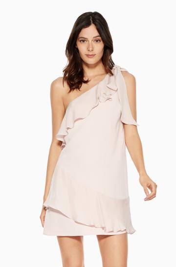 Parker Ny Eden Combo Dress
