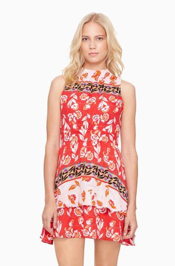 Parker Ny Aurora Dress