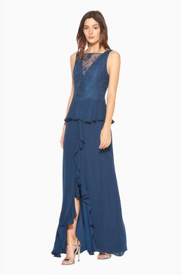 Parker Ny Kae Dress