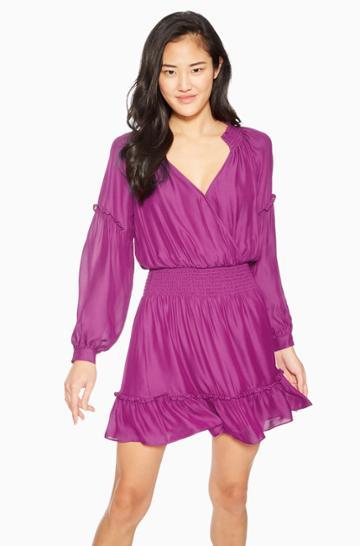 Parker Ny Parma Dress