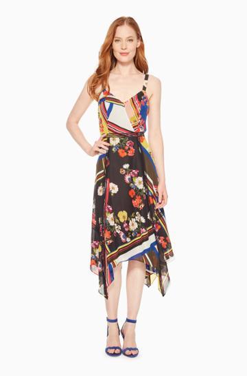 Parker Ny Ellenore Dress