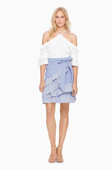 Parker Ny Lambert Skirt