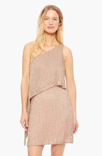 Parker Ny Loraine Dress