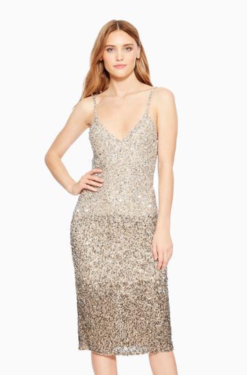 Parker Ny Faith Dress