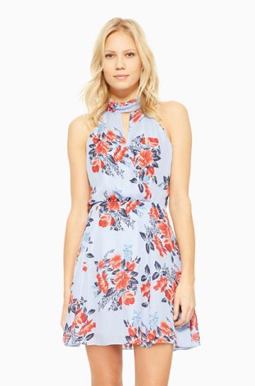 Parker Ny Jolene Dress